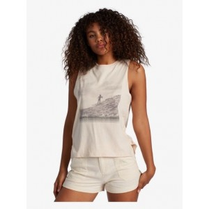 Ready To Surf Tank Top