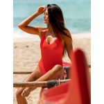 Mind Of Freedom Recycled One Piece Swimsuit