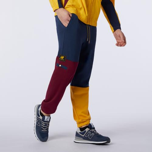 New Balance Higher Learning Fleece Pants - Mens