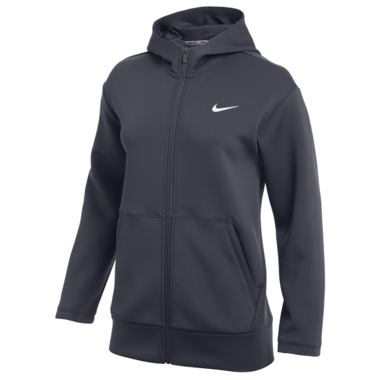 Nike Team Authentic Fleece Full-Zip Hoodie - Womens