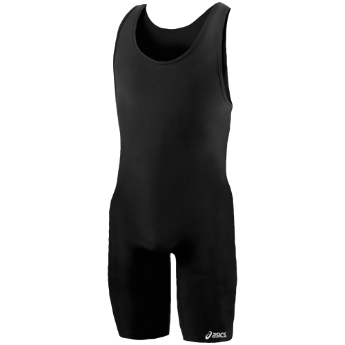 ASICS Solid Modified Singlet