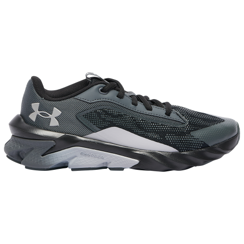Under Armour Charged Scramjet 4 - Boys Grade School