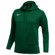 Nike Team Authentic Dry Full-Zip Hoodie - Womens