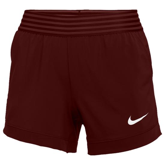 Nike Team Authentic 4 Flex Shorts - Womens