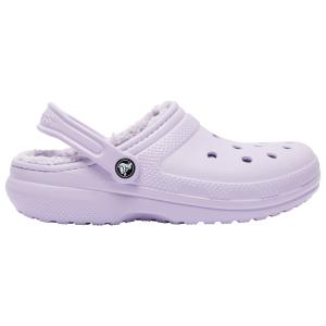 Crocs Classic Lined Clog - Womens