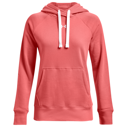 Under Armour Rival Fleece HB Pullover Hoodie - Womens