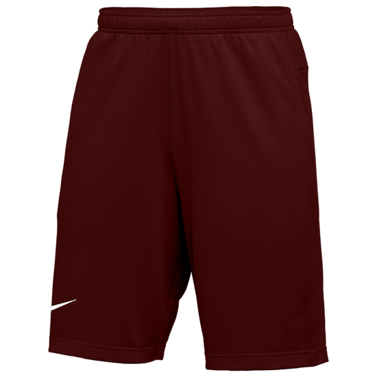 Nike Team Authentic Coaches Knit Shorts - Mens