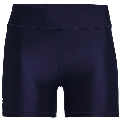 Under Armour Heatgear Armour 5 Middy Shorts - Womens