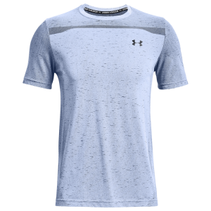 Under Armour Seamless SS Training Top - Mens