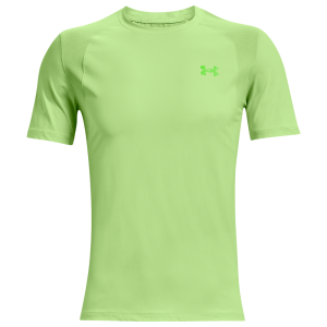 Under Armour Isochill Run 200 S/S T-Shirt - Mens