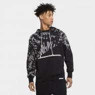 Nike Throwback Hoodie - Mens