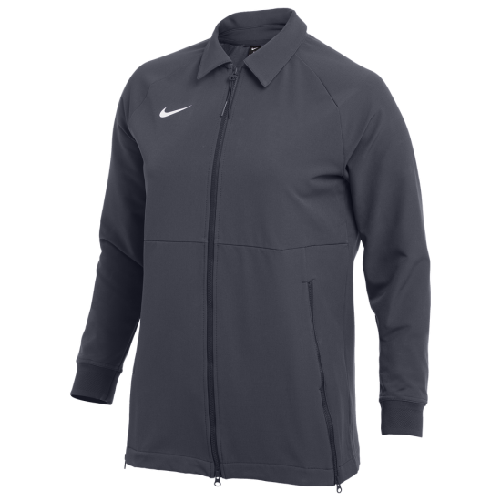 Nike Team Authentic Midweight Sideline Jacket - Womens