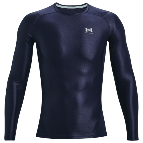 Under Armour ISOchill Compression L/S Top - Mens