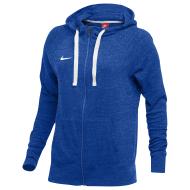 Nike W NK GYM VNTG HOODIE FZ - Womens