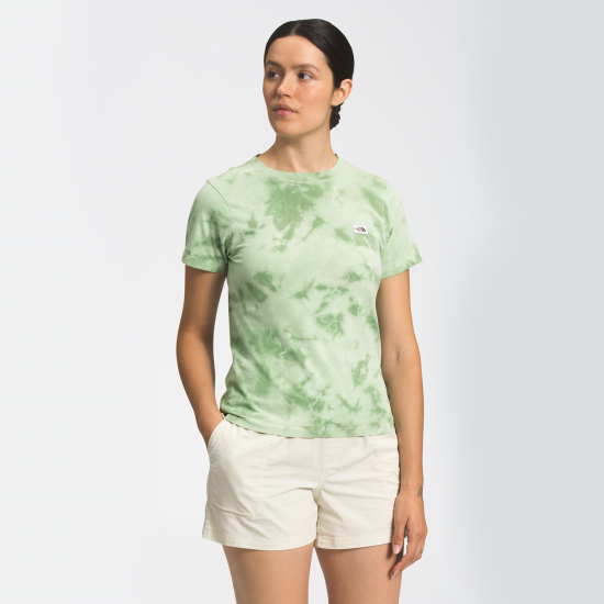 The North Face Botanic Dye T-Shirt - Womens