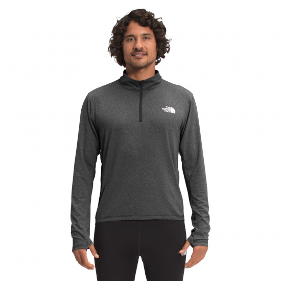 The North Face Riseway 1/2 Zip Running Top