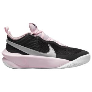 Nike Team Hustle D 10 - Girls Grade School