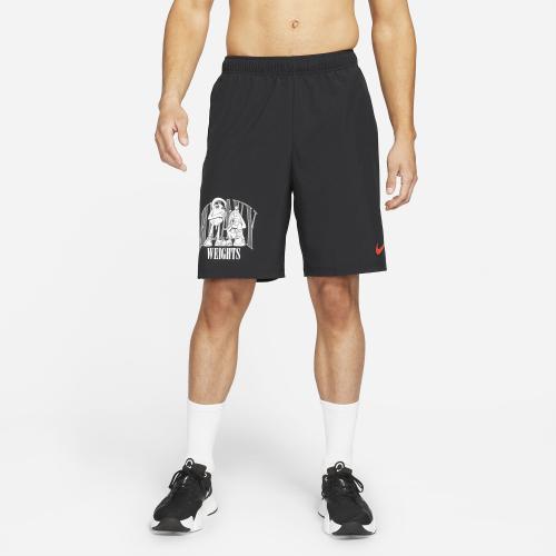 Nike Dri-FIT Story Flex Woven Shorts - Mens