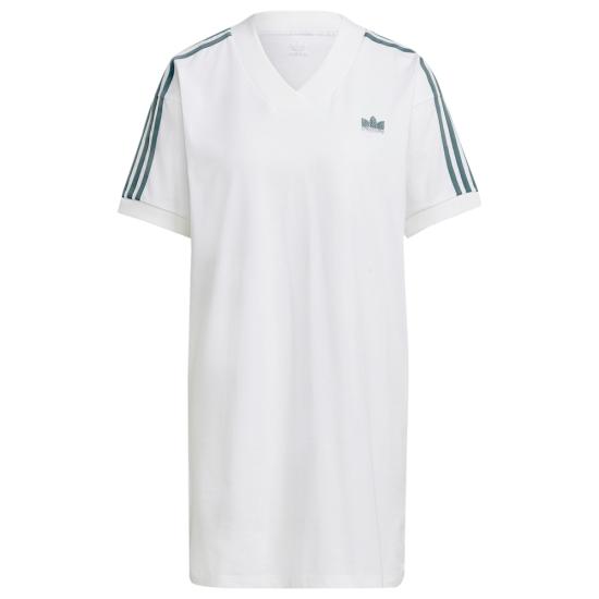 adidas Originals T-Shirt Dress - Womens