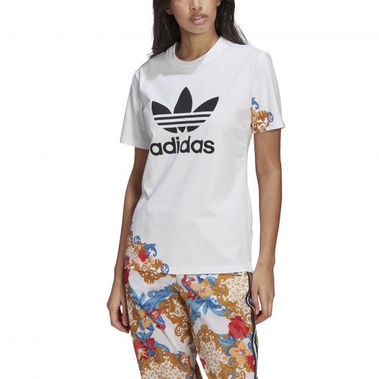 adidas Originals T-Shirt - Womens