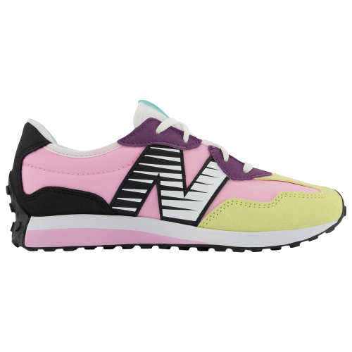 New Balance 327 - Girls Grade School