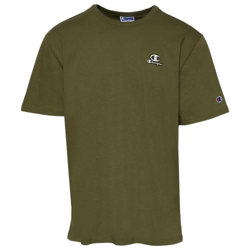 Champion Classic T-Shirt - Mens