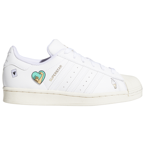 adidas Originals Superstar - Girls Grade School
