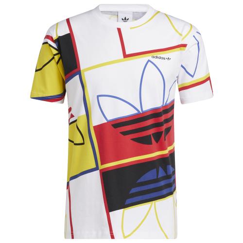 adidas Logo T-Shirt - Mens
