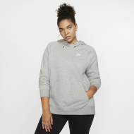 Nike Plus Size Essential Pullover Hoodie - Womens