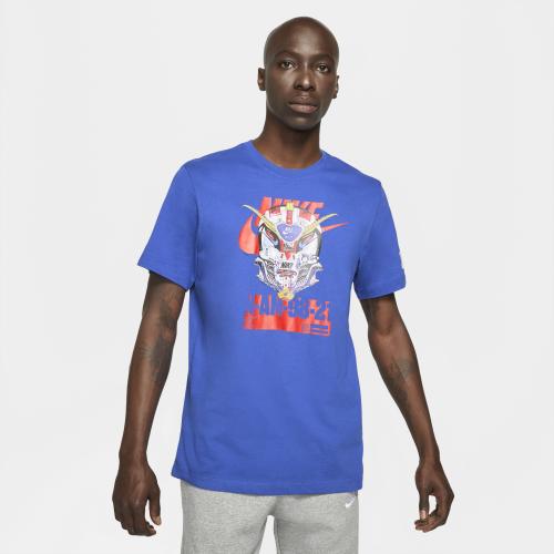Nike Air Figure Mech T-Shirt - Mens