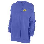 Nike Icon Clash Fleece Crew - Womens