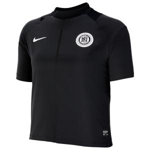 Nike Womens FC S/S Jersey - Womens