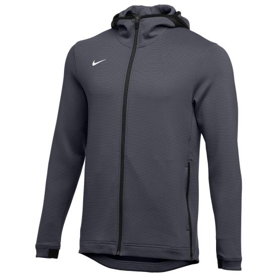 Nike Team Thermaflex Showtime Full-Zip Hoodie - Mens