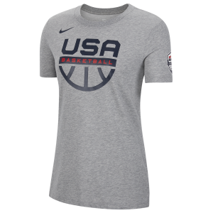 Nike Olympic Practice T-Shirt - Womens