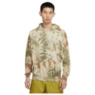 Nike Dye Pullover Hoodie - Mens