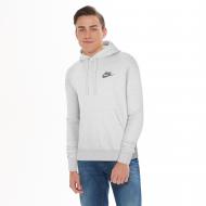 Nike Regrind Club Pullover Hoodie - Mens
