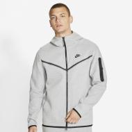 Nike Tech Fleece Full-Zip Hoodie - Mens