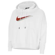 Nike Icon Clash Futura Fleece Hoodie - Womens