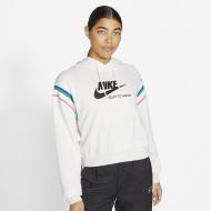 Nike Heritage OD Pullover Hoodie - Womens