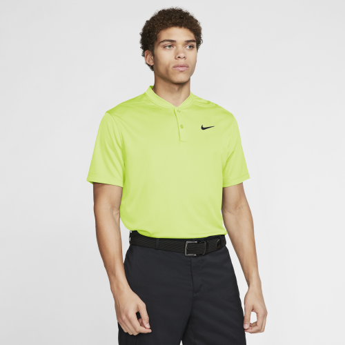 Nike Dry Victory Blade Golf Polo - Mens