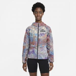 Nike Windrunner Jacket - Womens
