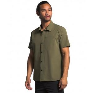 Mens North Dome Short-Sleeve Shirt