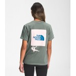 Womens Short Sleeve Dome Climb Tee