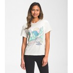 Women's Short Sleeve Adventure Tee