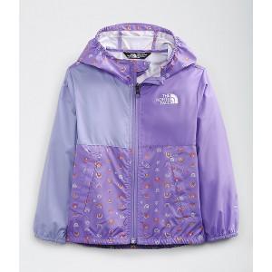 Toddler Novelty Flurry Wind Jacket