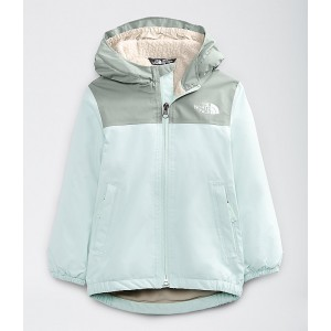 Toddler Warm Storm Rain Jacket