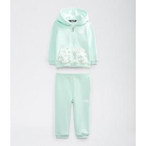 Infant Camp Fleece Set