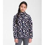Girls' Zipline Rain Jacket