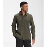 Mens First Trail UPF Long Sleeve Shirt