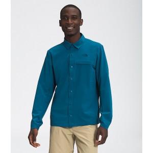 Mens First Trail Long Sleeve Shirt